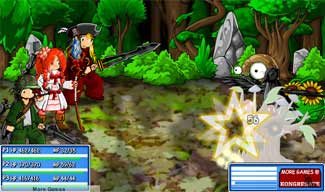 Epic Battle Fantasy Free Game