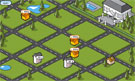 Mansion Impossible Free Online Flash Game