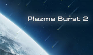 Plazma Burst 2 Flash Game